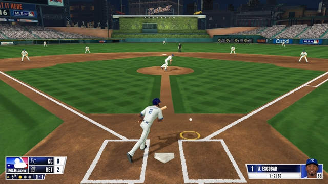 R.B.I Baseball 16 PC Full Español