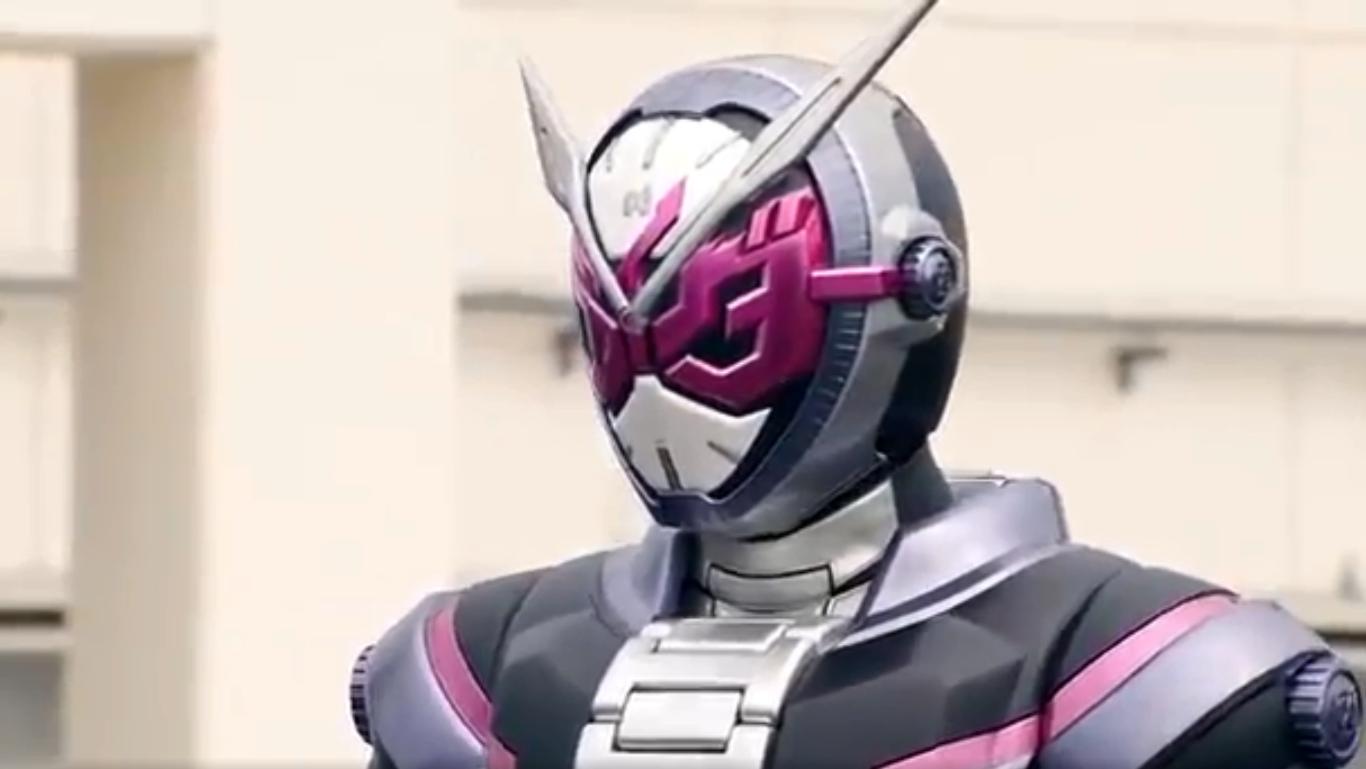 Kamen Rider Zi-O Episode 2 Subtitle Indonesia