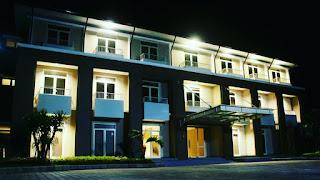 resort hotel murah sentul bogor