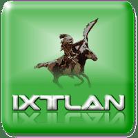 Logo da Editora Ixtlán