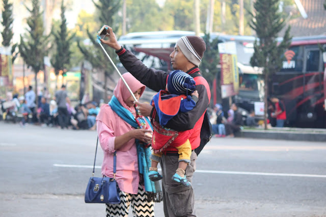 Jadi Baru Kebumen 2018 Tour To Bandung Best Momen- piknik bersama keluarga ke bandung