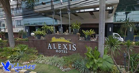 Pengalaman Seorang Wartawan di Lantai Surga' Hotel Alexis