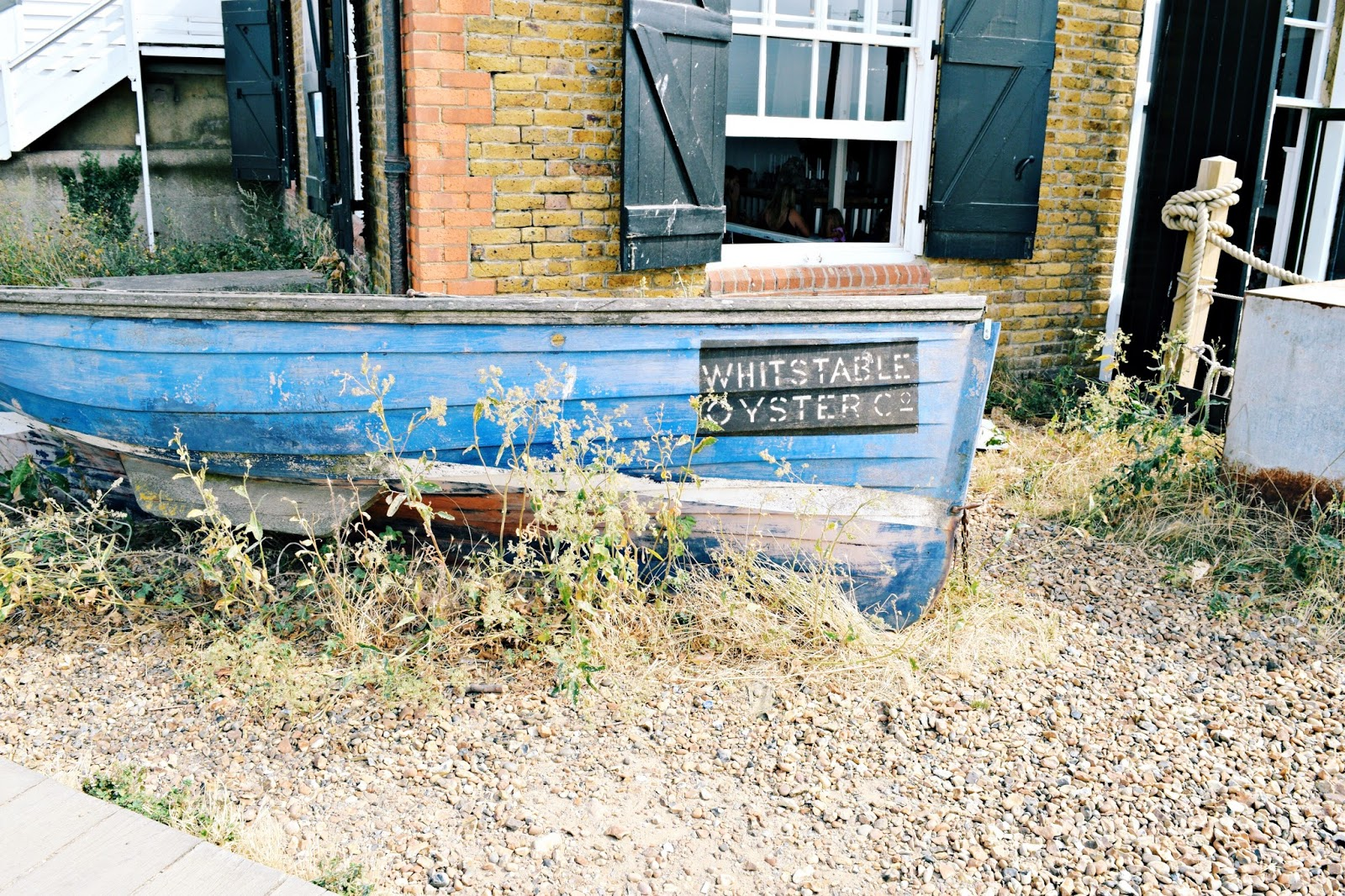 london lifestyle blog whitstable travel