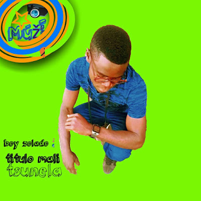 Boy Zolado - Mali Tsinela (2018) [Download]