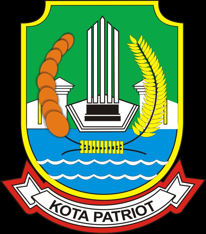 Logo Kota Bekasi - Kumpulan Logo Lambang Indonesia