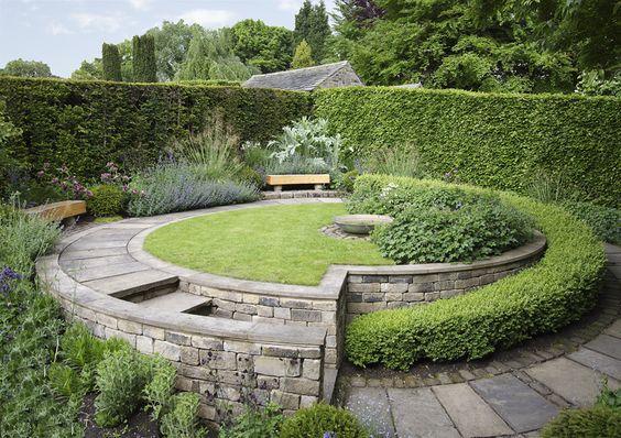 idee de amenajare a gradinii, plan gradina, pret mic, peisagistica, usor de intretinut, curte mica, spatiu mic, plante flori