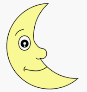 Funny-status-moon-image