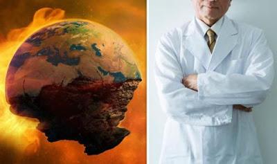 20.000 Ilmuwan Berkumpul Membicarakan Persiapan Menghadapi 'Kiamat'