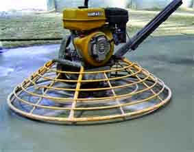 material floor hardener - Mesin Trowel Finish