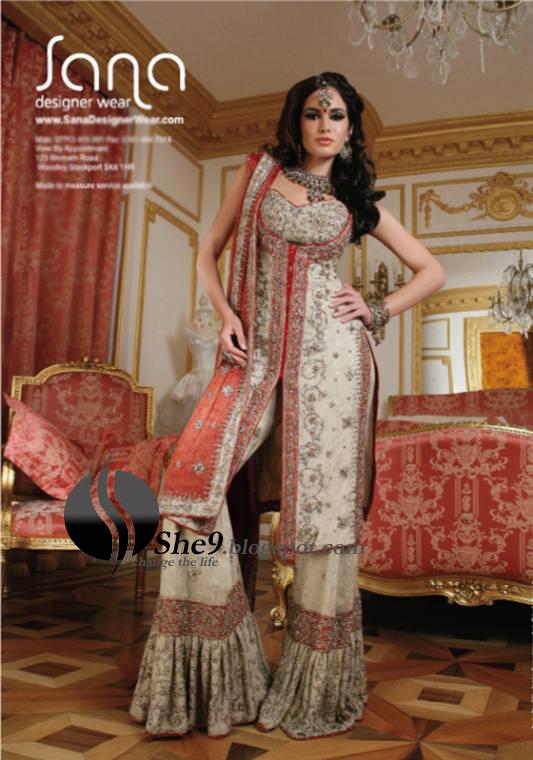 Asian Bridal Wear 82