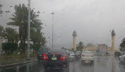 عـاجل | تحذير هام جدا من هيئة الأرصاد الجوية لكل المواطنين بخصوص حالة الطقس