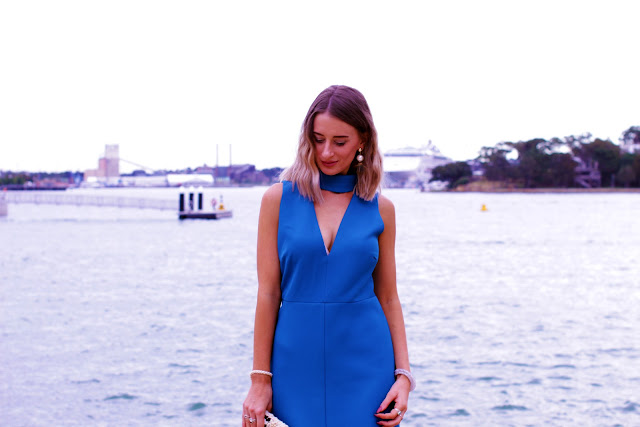cameo collective dress