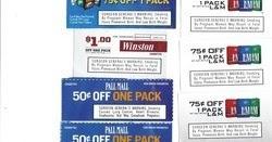 Salem cigarette coupons printable / Victoria secret free shipping