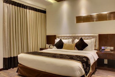 Hotel Grand Godwin New Delhi Room categories