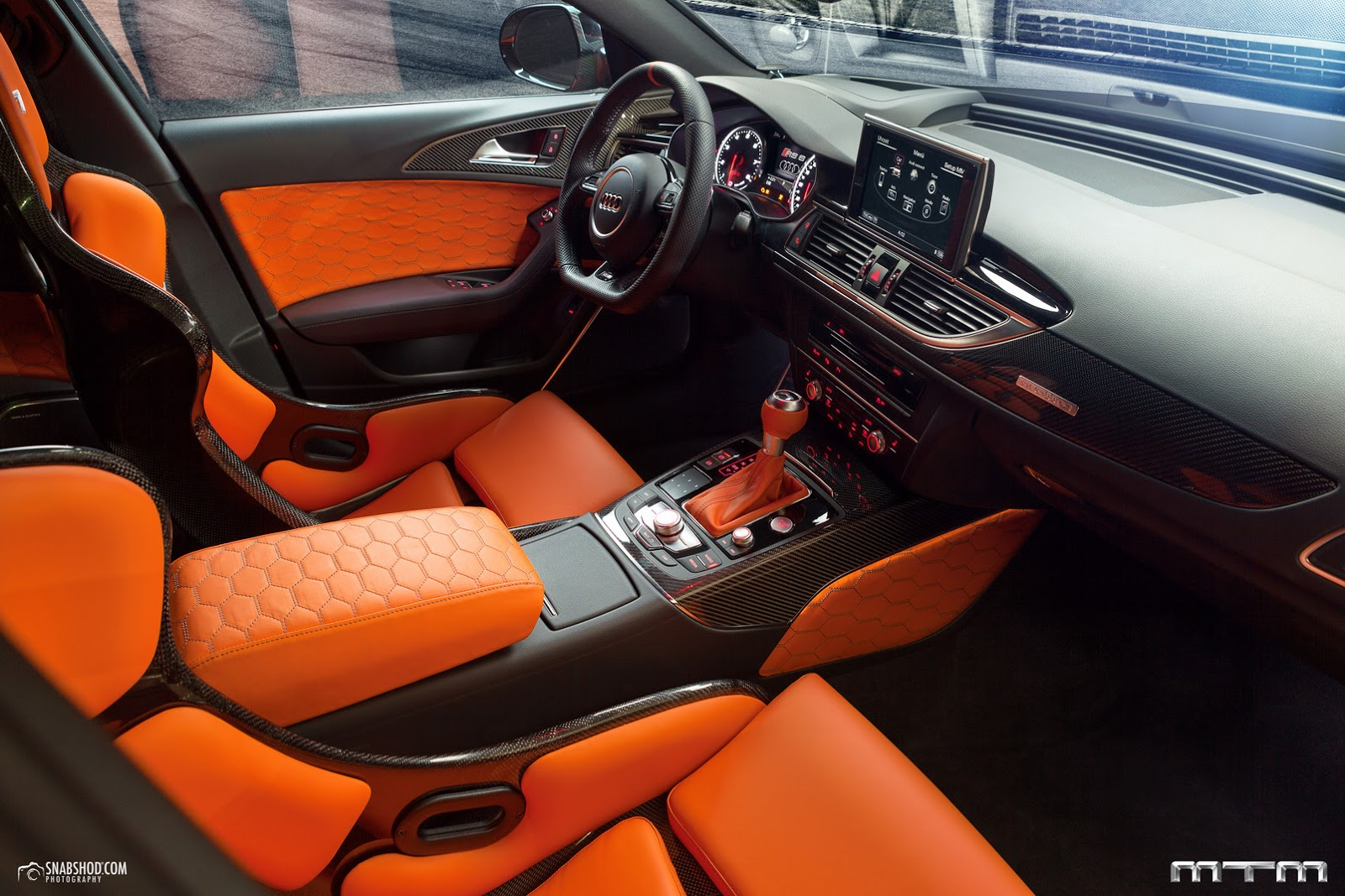 Audi S8 Interieur New Audi Rs6 Avant Clubsport By Mtm Has 760ps | Carscoops