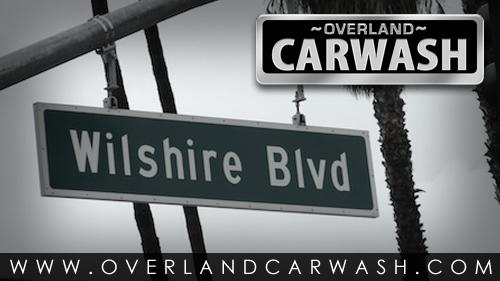 Best Car Wash Culver City