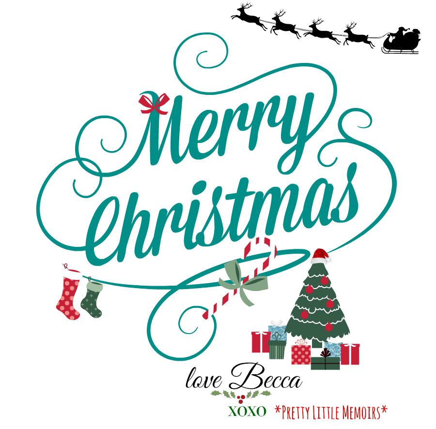 Merry Christmas, Everyone! - Pretty Little Memoirs - a Young Adult ...