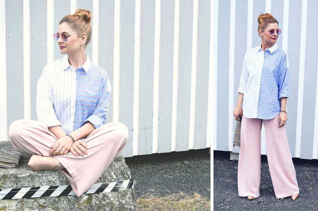 Modeinspirationen für Frauen über 40, Outfits für Frauen über 40