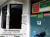 10 Hotel Murah di Sosrowijayan Dekat Malioboro
