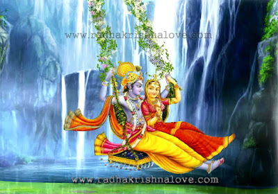 Radha Krishna Raas Garba
