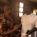 The Nigerian Senator's Handshake in New York That Has Got People Whispering
