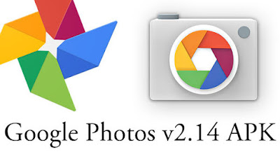 Google Photos v2.14 APK Update With Face Recognition for Personalization and Sharing