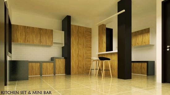 Gambar Kitchen Set Inspirasi Untuk Anda Rumah Interior Lampung