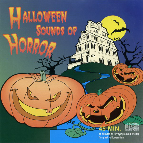 viderex international ltd halloween sounds of horror