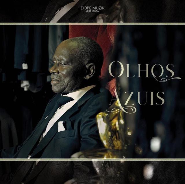 Prodigio - Olhos Azuis (feat. Rhayra)
