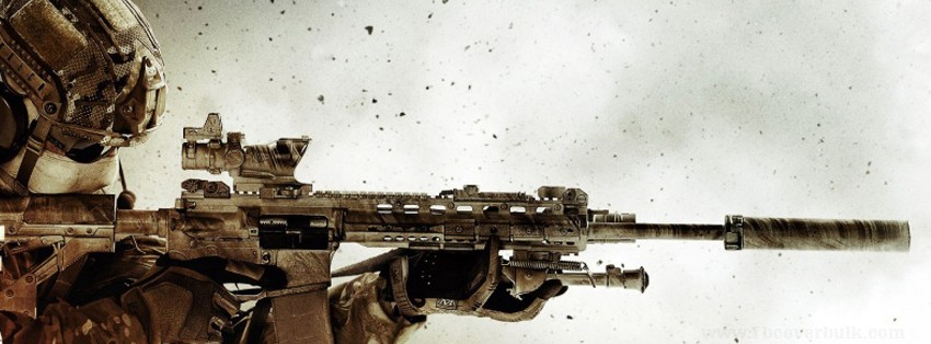 Medal Of Honor Warfighter Facebook Timeline Cover
