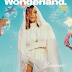 Kim Kardashian covers Wonderland magazine