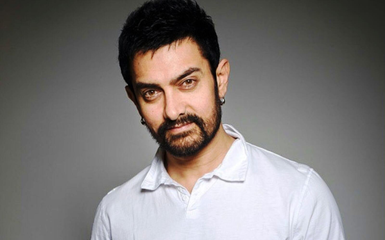 Aamir Khan Wiki & Biography, Age, Height, Weight, Birthdate
