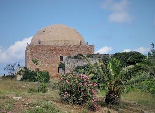 Kreta, Rethymnon, Rethymno, Retimno, La Fortezza