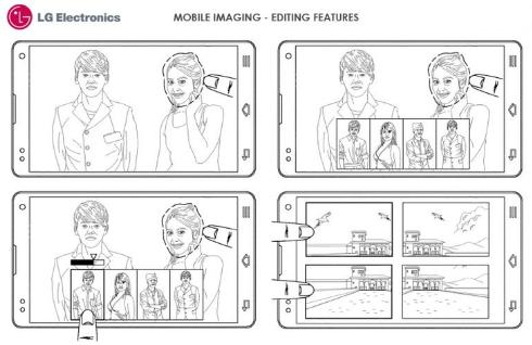 LG Siapkan Smartphone dengan 16 Kamera Belakang