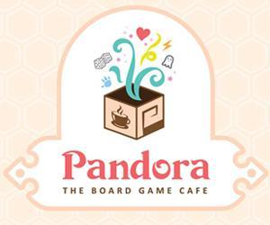 Lowongan Kerja Tenaga Pengajar di Pandora The Board Game Cafe Makassar