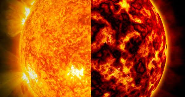 """Científicos descubren un """"gemelo"""" del Sol e investigan si hay una """"Tierra 2.0"""""""