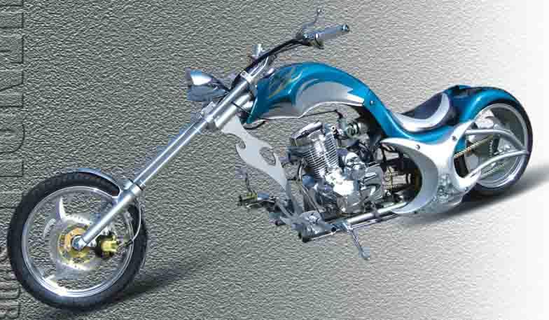 110cc Mini Chopper 110cc Mini Chopper Wiring Diagram