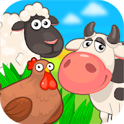 Kids farm Unlimited Coins MOD APK
