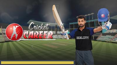 Cricket Career 2019 Update