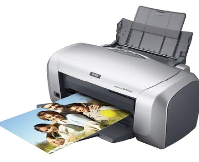 Epson R230 Impresora descarga de Drivers
