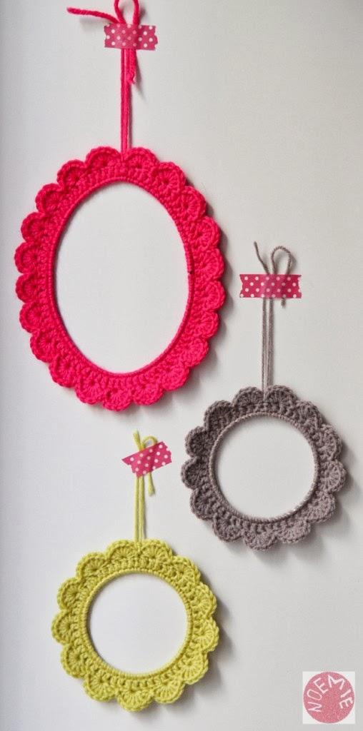 Ideas para el hogar: Tutorial :Racimo de uvas en crochet | kuki ... | 1024x508