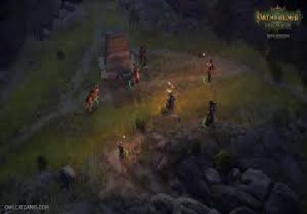 Download Pathfinder Kingmaker Imperial Edition Highly Compressed Game For PC
