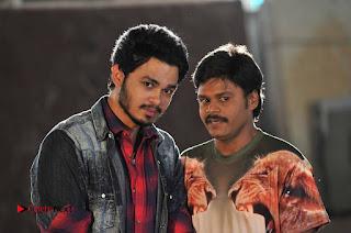 Naga Anvesh Hebah Patel Starring Angel Movie Latest Pos  0014.jpg