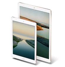 Apple iPad Pro 12.9-inches