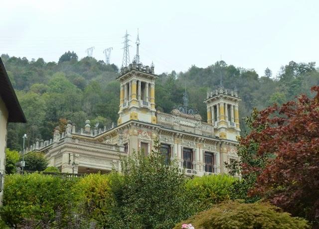 Hotel Bigio A San Pellegrino Terme