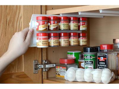 Cara Menyimpan Bumbu Dapur Supaya Tetap Sehat Menurut Makalah Tentang Makanan Sehat