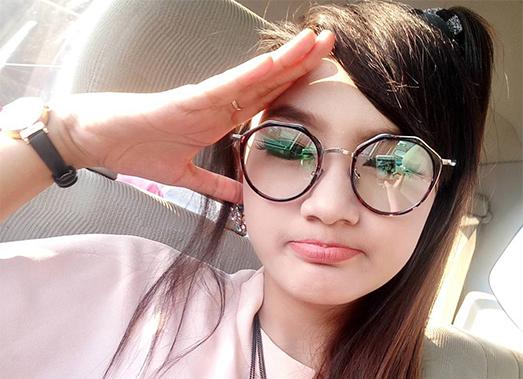 Lirik Lagu Selangkung Rong Langkung - Jihan Audy