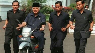 SMI Expressa, Motor Nasional Pertama Buatan Indonesia
