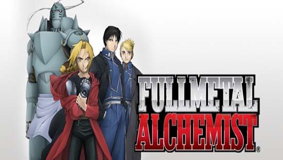 Download Full Metal Alchemist OVA Subtitle Indonesia