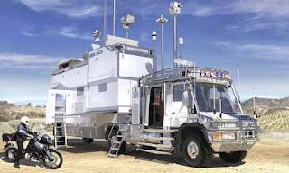 Alma Caipira - Motor Home: Trailers que mais parecem casas de luxo
